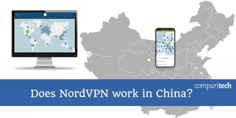 Is Nordvpn the best in China
