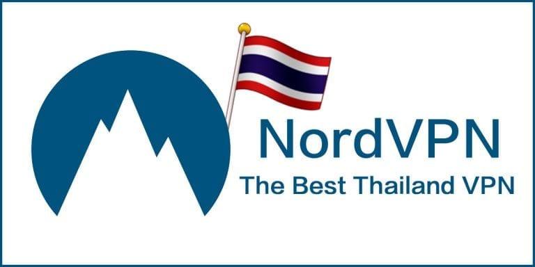 the best thailand vpn